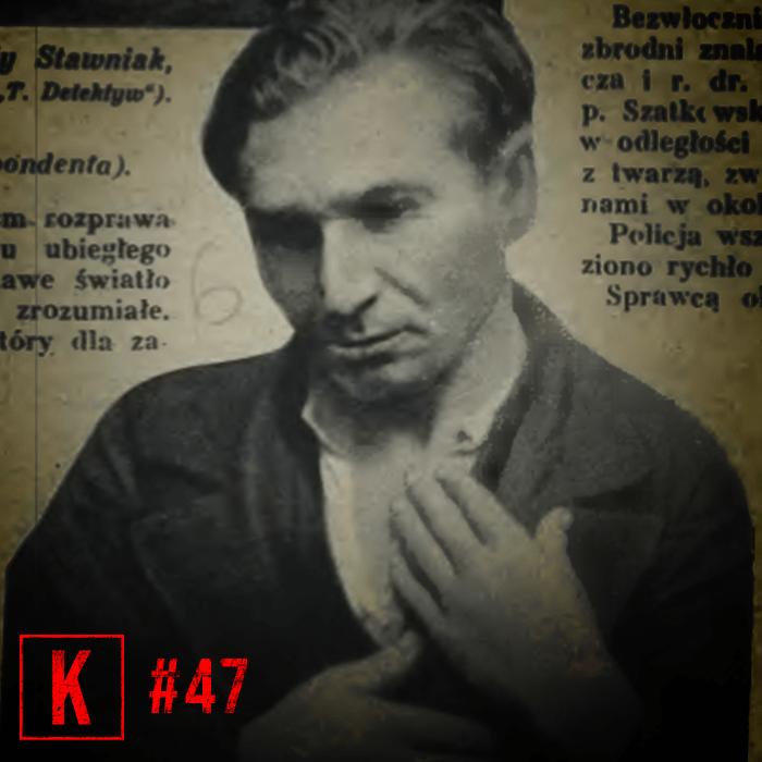 Konstanty Stawniak Gniezno