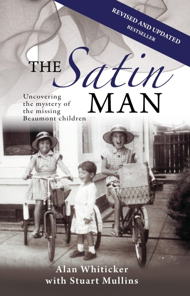 the satin man beaumont