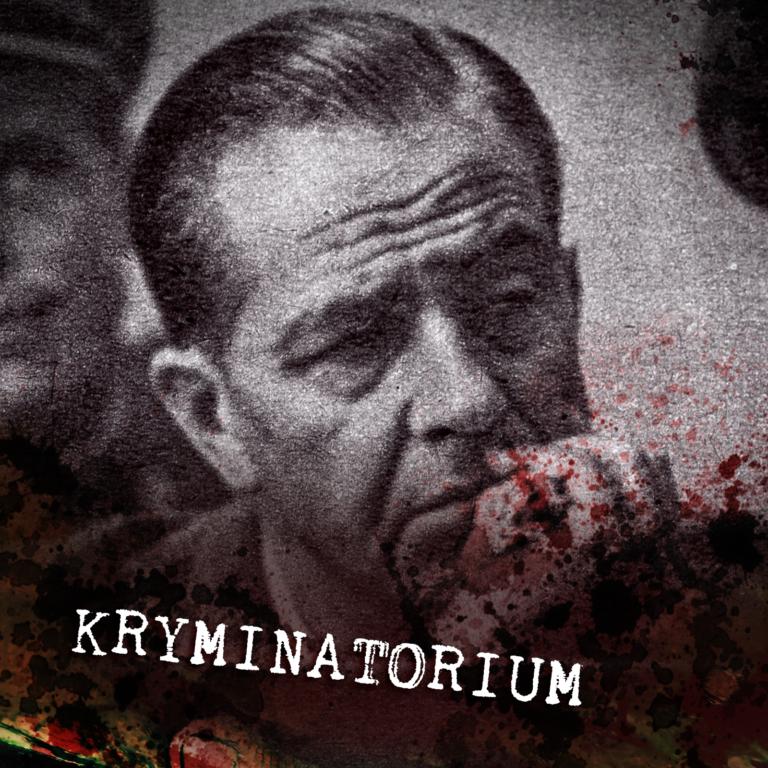 seryjni morderca podcast