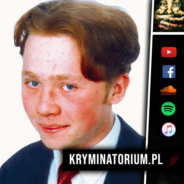 Tomek Jaworski zbrodnia Monika Szymańska