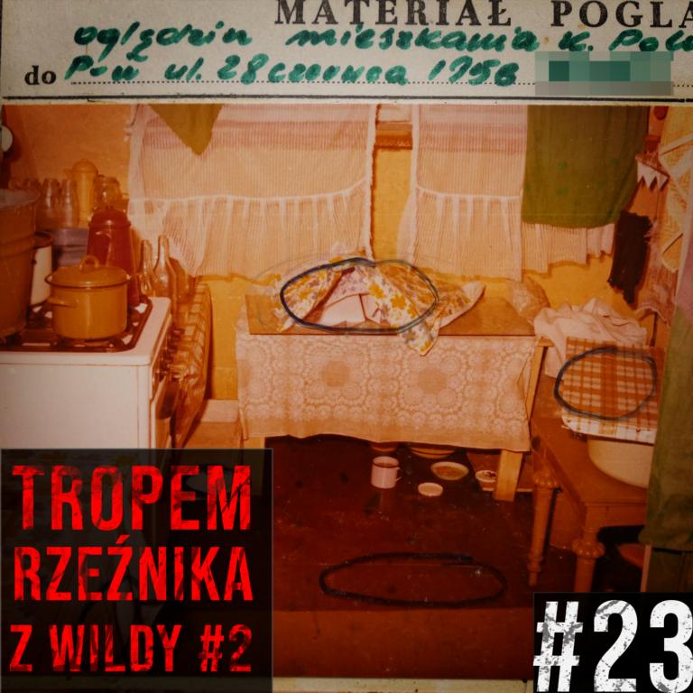 Kazimierz Polus podcast