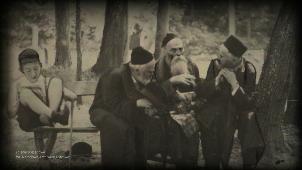 Jedna z hipotez wyjaśniająca zaginięcie to rytualny mord dokonany przez Żydów