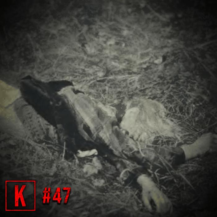 Morderstwo Gniezno