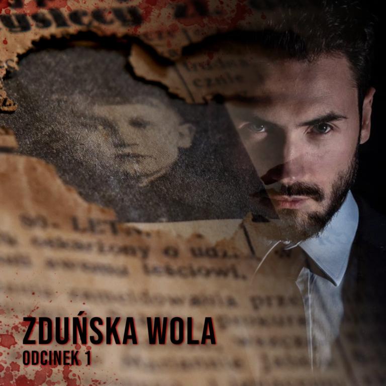 Zduńska Wola zaginięcie dzieci podcast