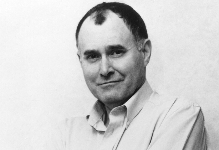 Paul Britton profiler