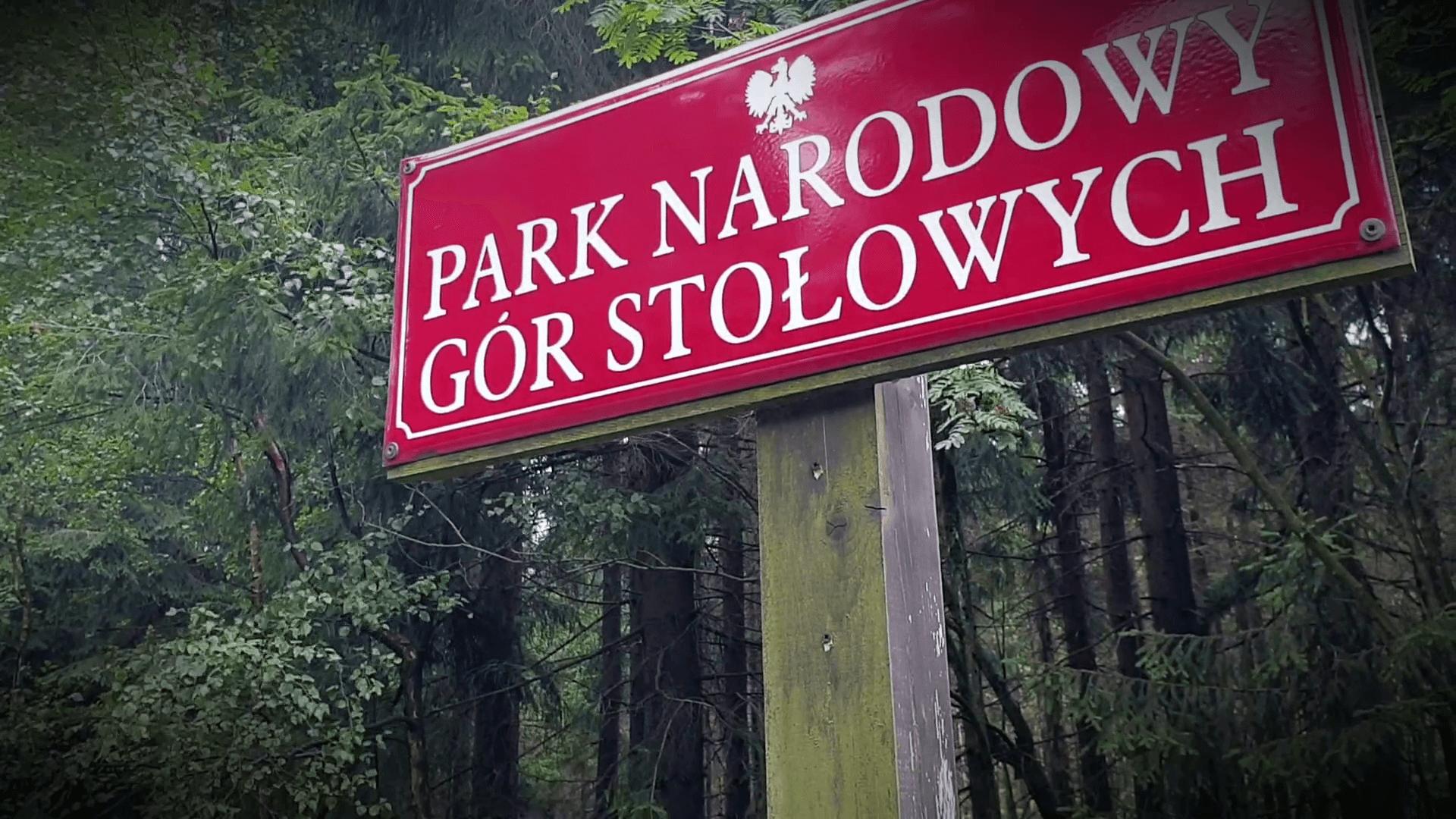 Park Narodowy Gór Stołowych neonaziści