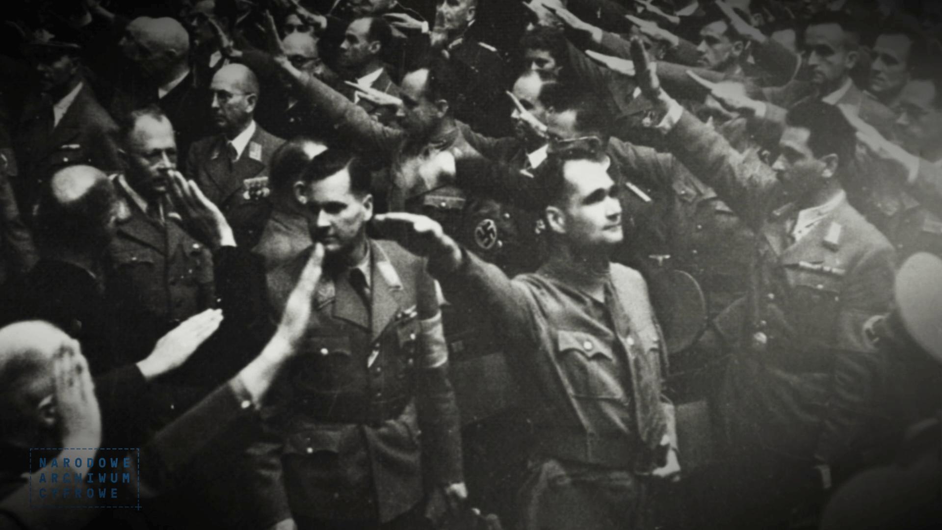 Możliwy zlot neonazistów Narożnik