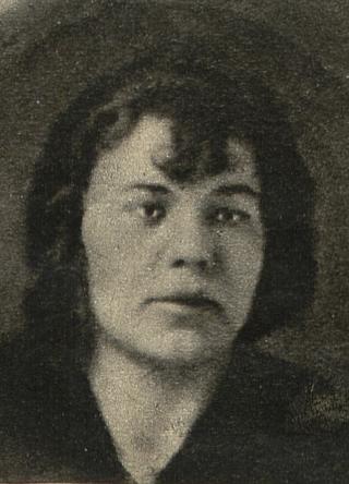 Emilia Szeffówna