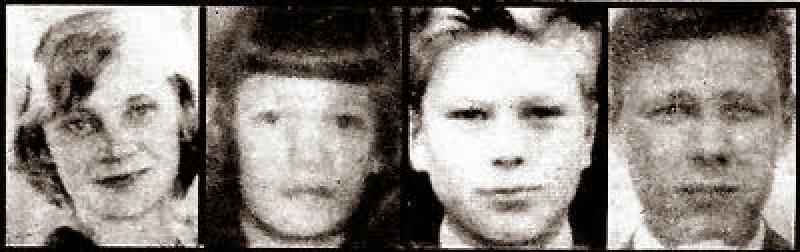 Bodom victims