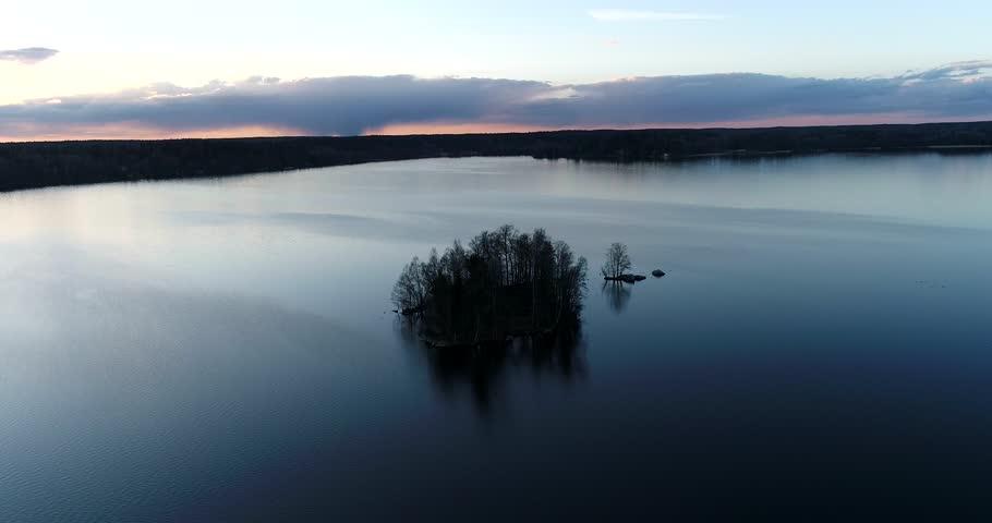 Jezioro Bodom