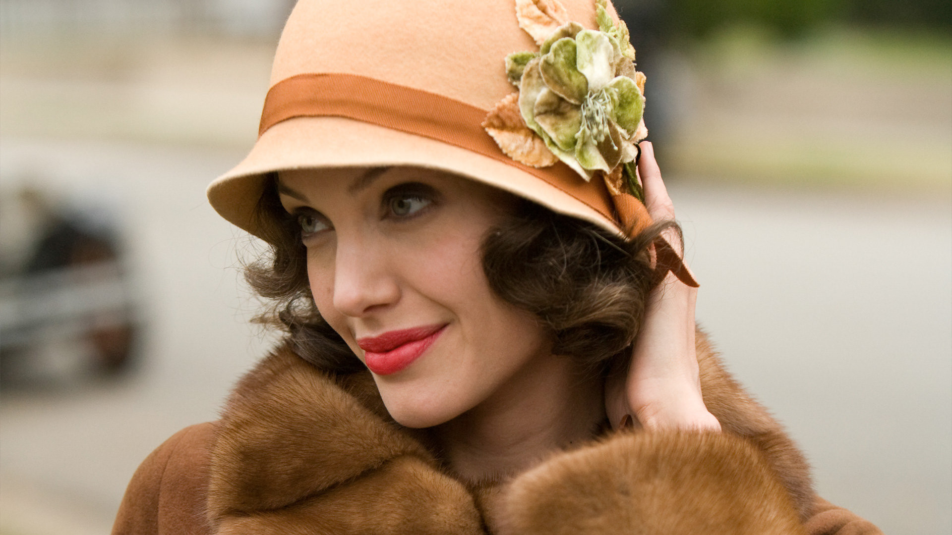 Collins Jolie